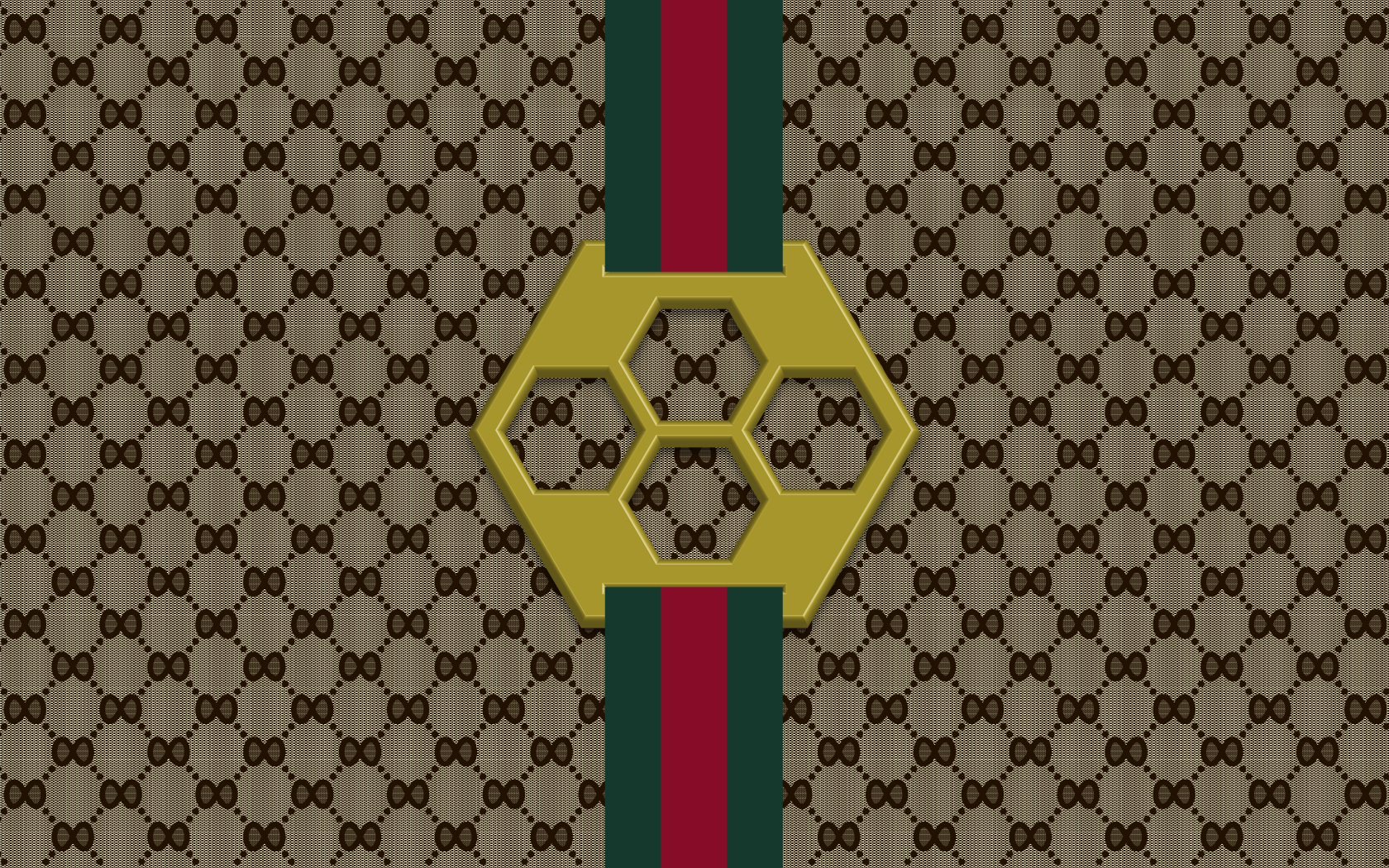 Gucci Wallpapers for Phones and Tablets 1680x1050