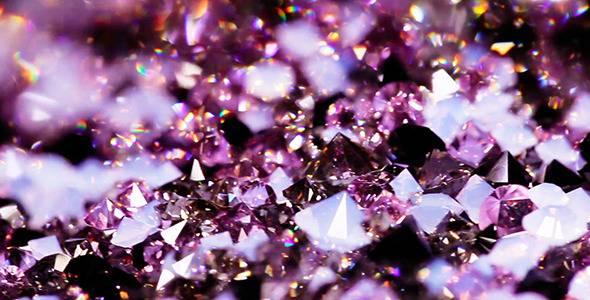 Purple Live Wallpaper