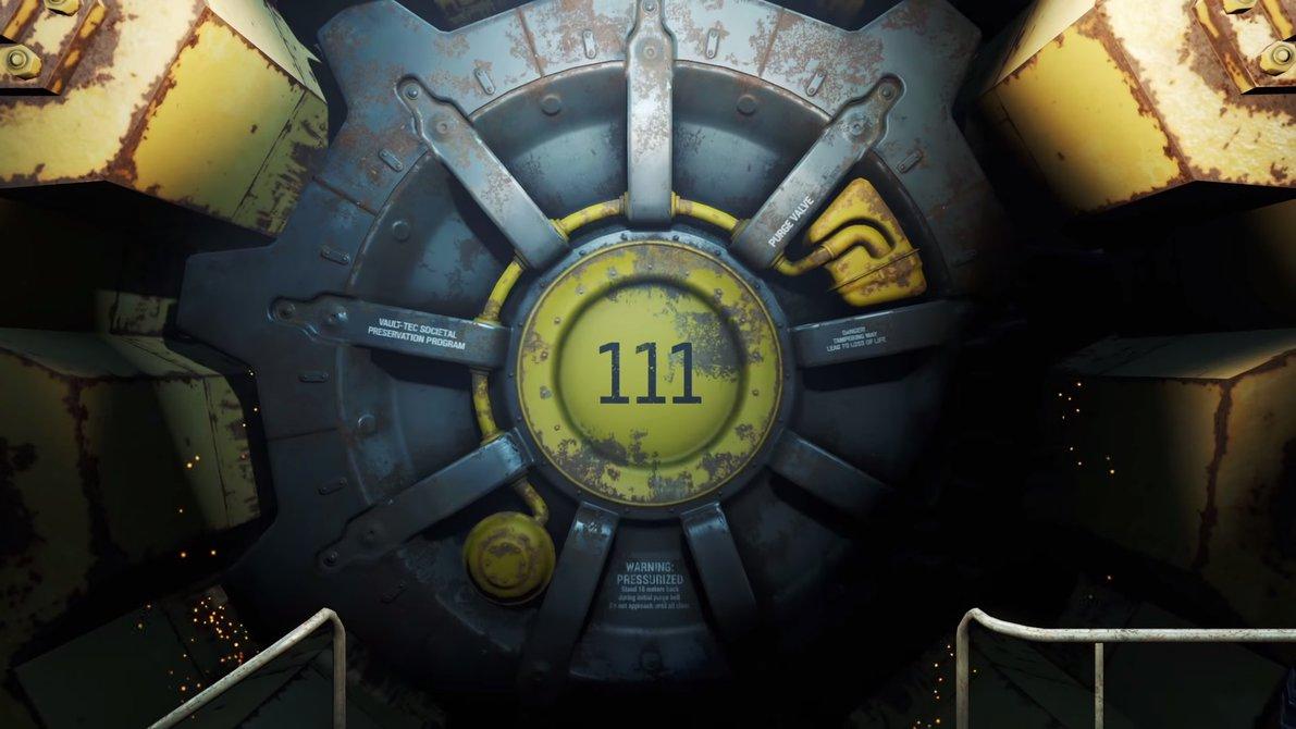 Fallout 4 Wallpaper 1 by Krasniye 1191x670