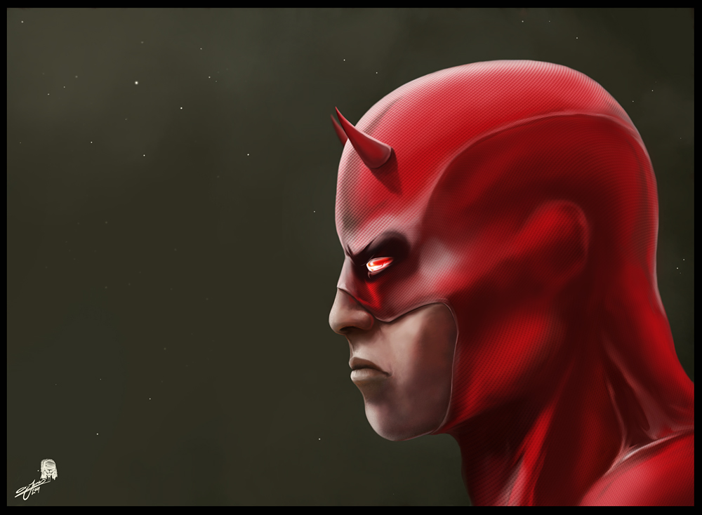 Daredevil Marvel Wallpaper 1000x734 Daredevil Marvel Comics 1000x734