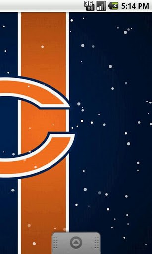 Download live wallpaper for with Chicago Bears Chicago Bears are 307x512