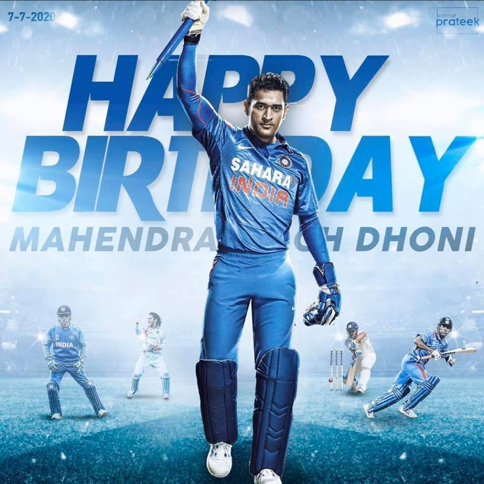 MS Dhoni   The One Man Army   Uppslg Facebook 731x731
