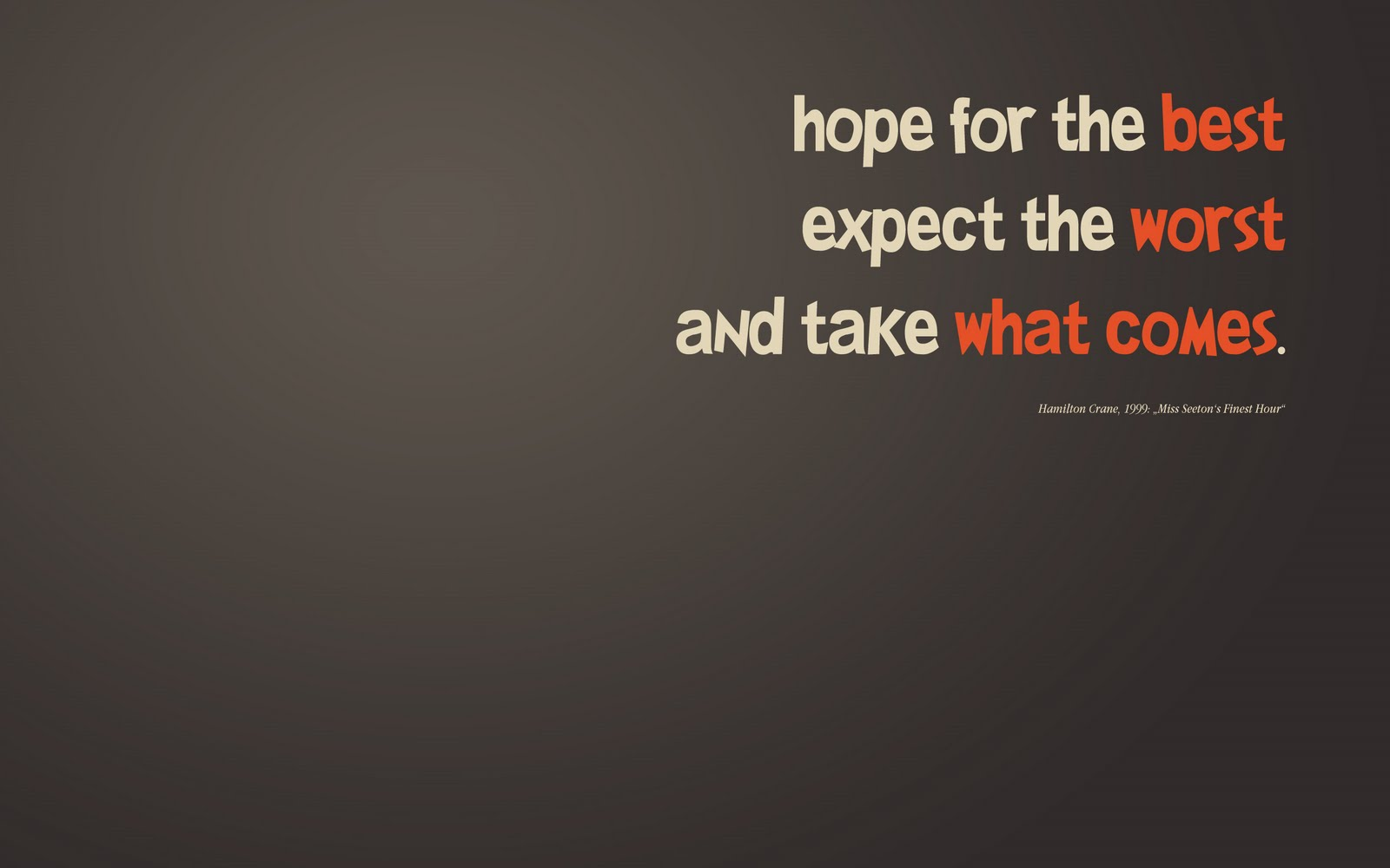 Best Quotes Wallpapers For Desktop 3 1600x1000