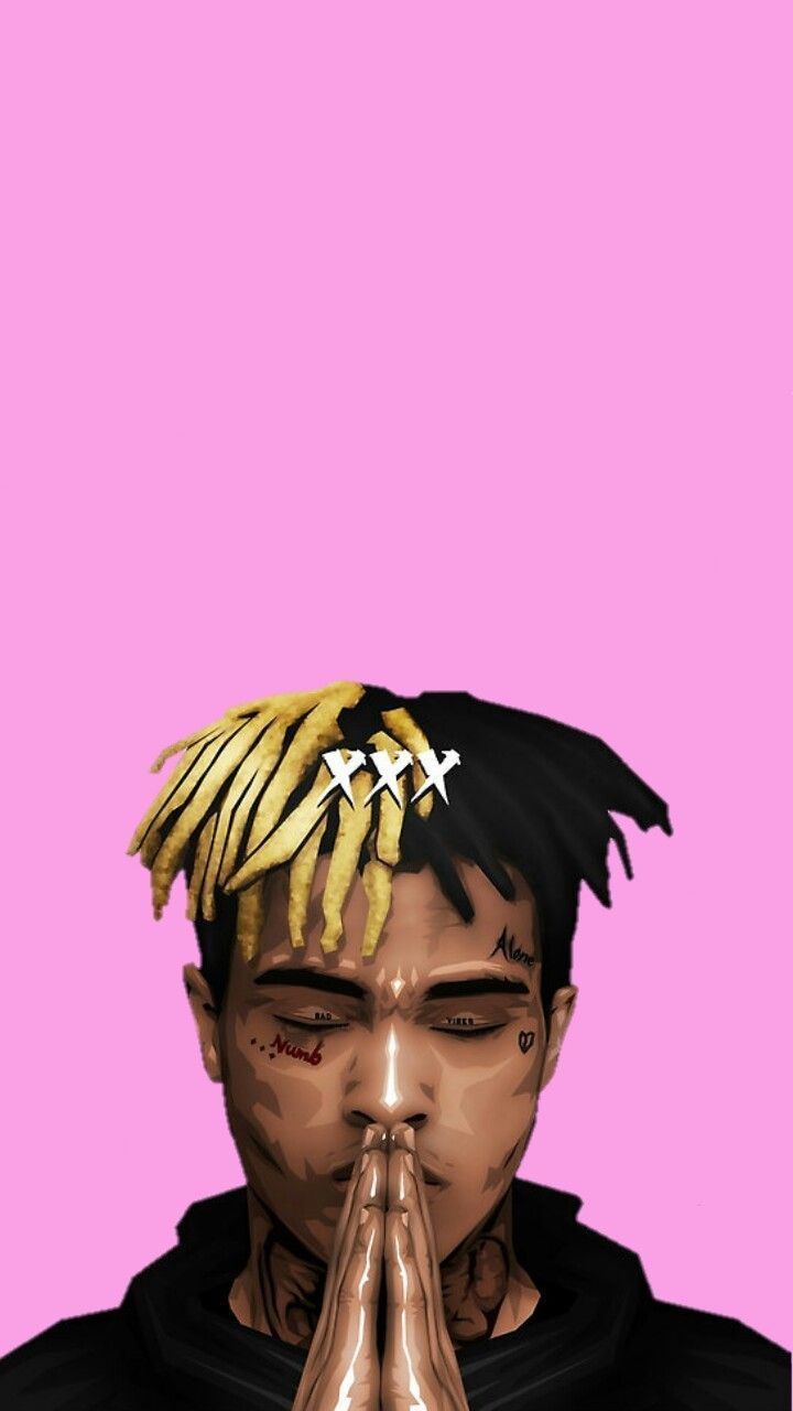 Discover the most awesome xxxtentacion images X in 2019 720x1280