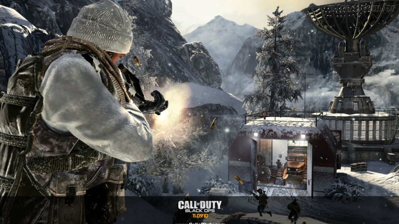 Nova Wallpaper Call Of Duty