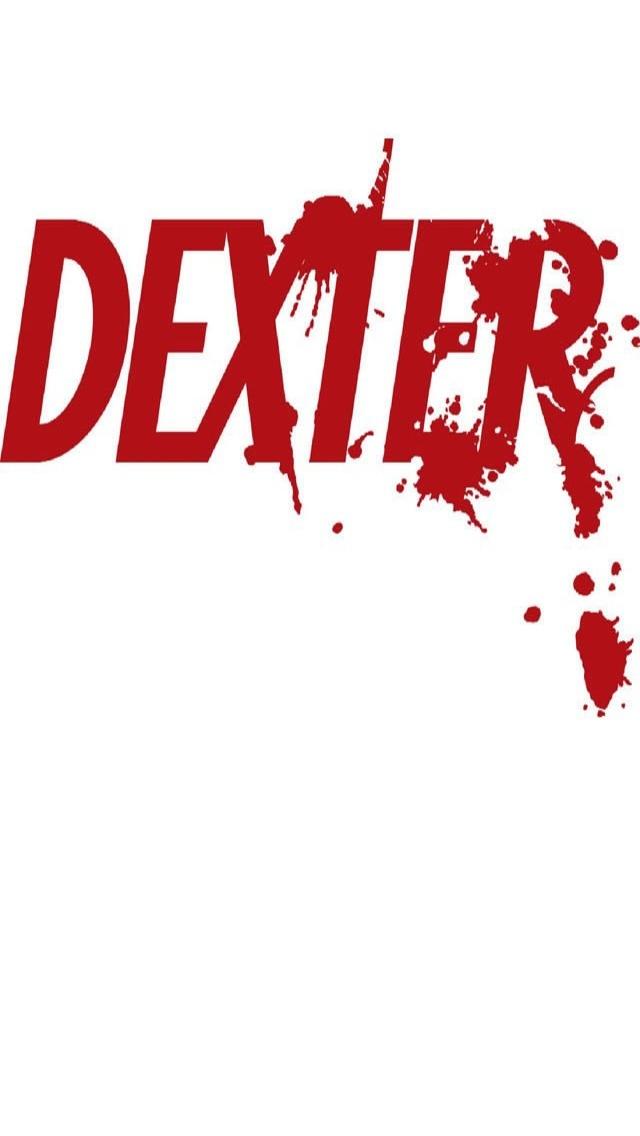 Dexter Apple Background Dexter Iphone 5 Wallpapers 640x1136