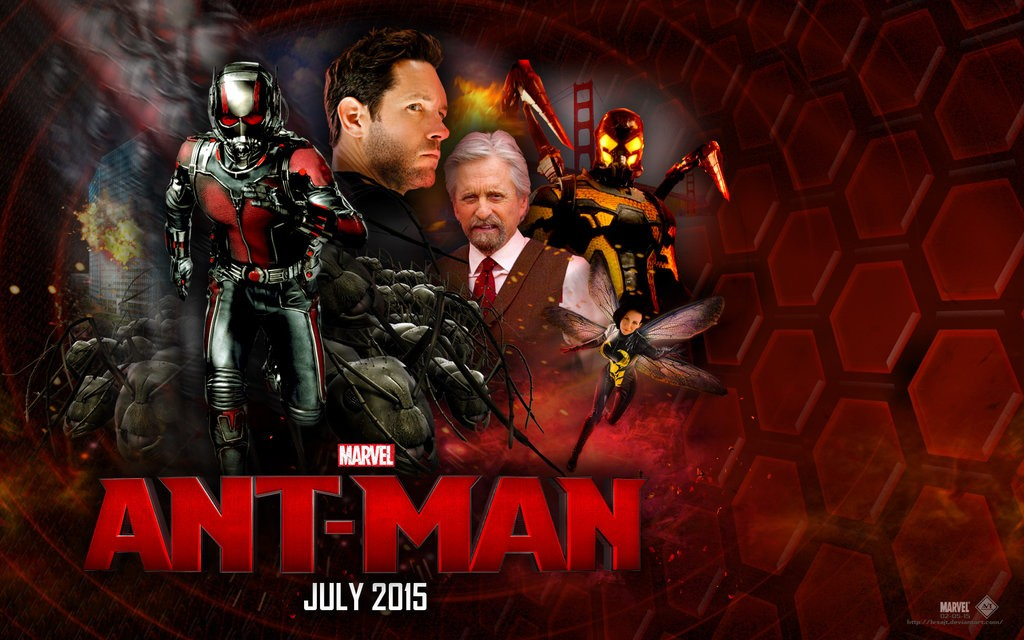 Full Movie Ant-Man Online in HD - Full HD Movie