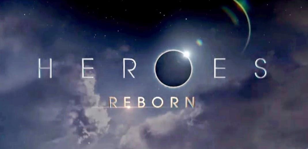 vai trazer a srie Heroes de volta com o ttulo Heroes Reborn 1069x518
