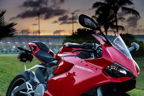 ducati 899 panigale hd wallpapers   DriverLayer Search Engine 500x333