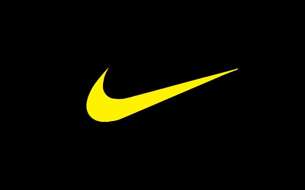 Green Nike Wallpapers 1280x800
