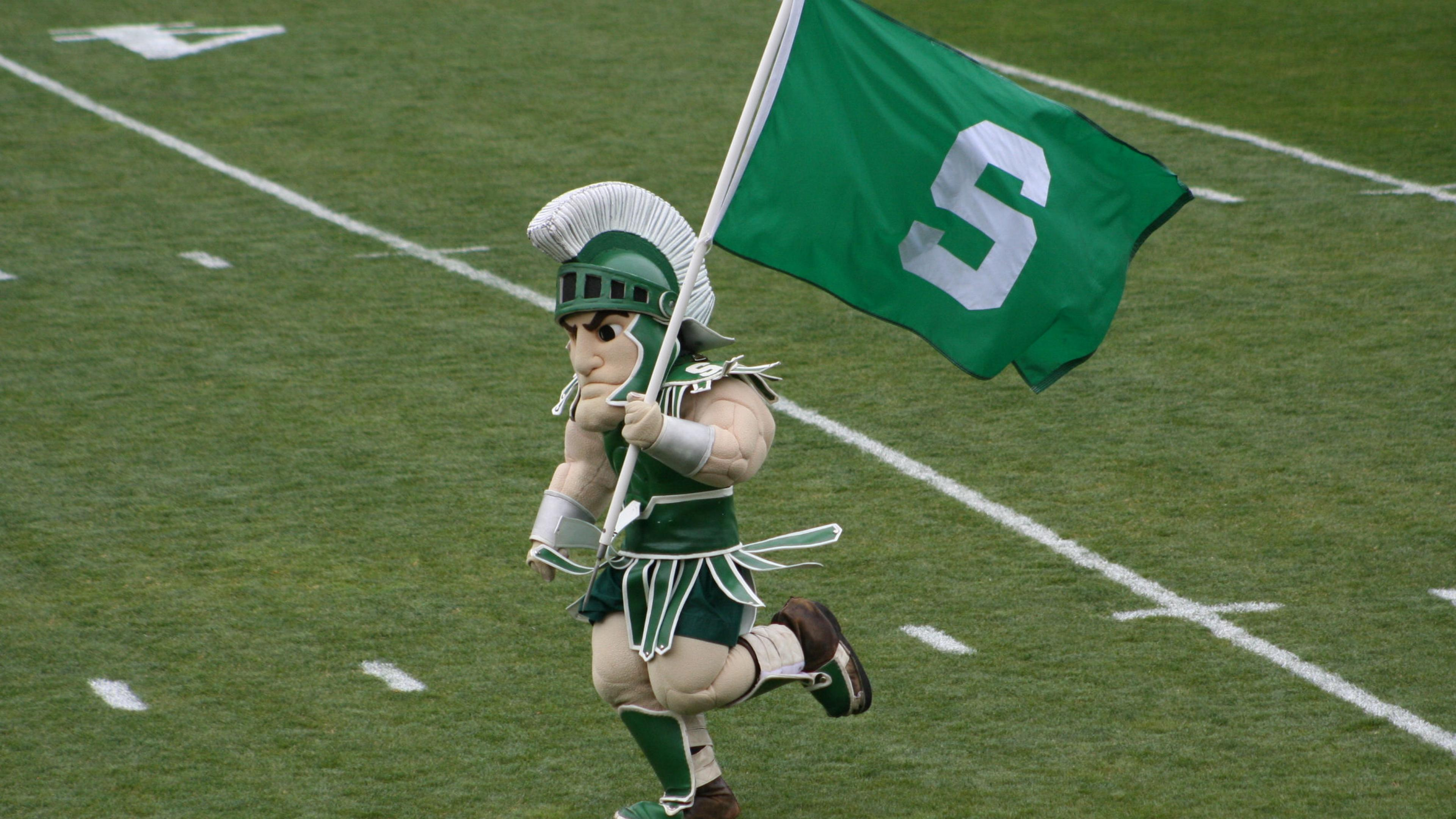 Michigan State Spartans Sparty Msu Abstract hd wallpaper #923112