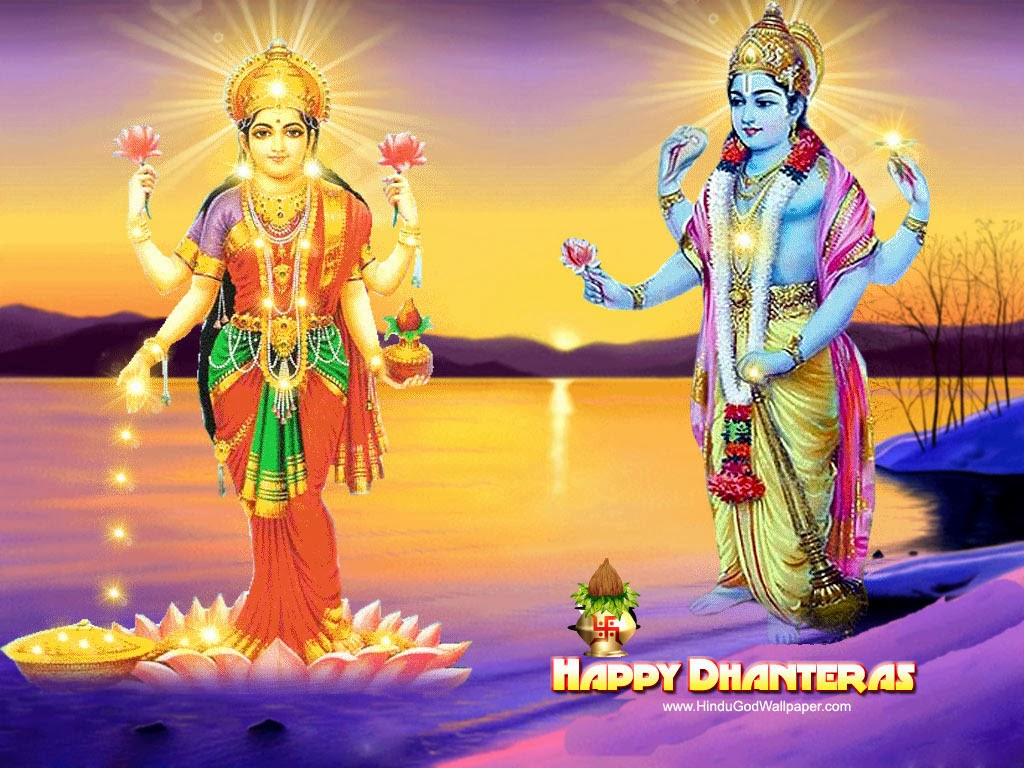 Dhanteras Wallpapers Hindu God Wallpaper 1024x768
