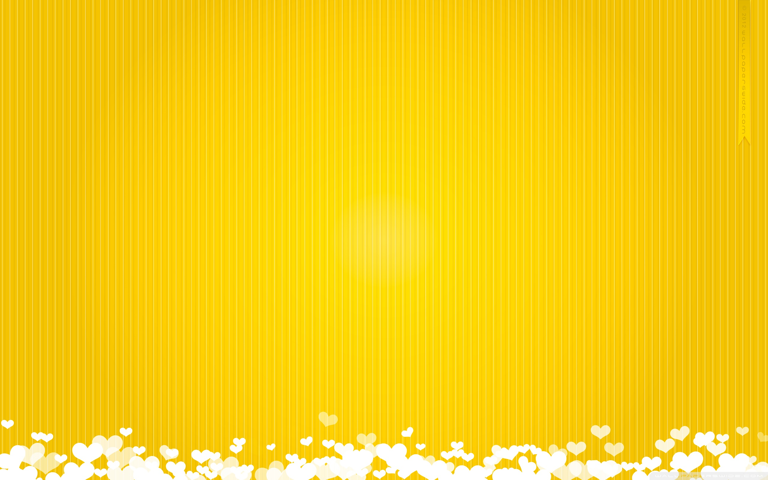 Free download Yellow Wallpapers High Resolution Wallpaper