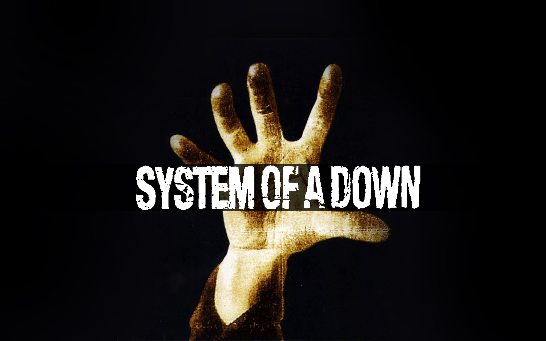 Lendas do Rock System Of A Down   Chop Suey 1440x900