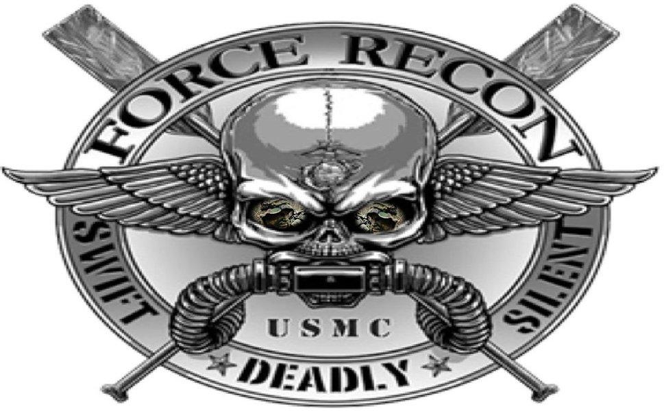 Usmc Force Recon Wallpaper Force recon wallpaper 969x600