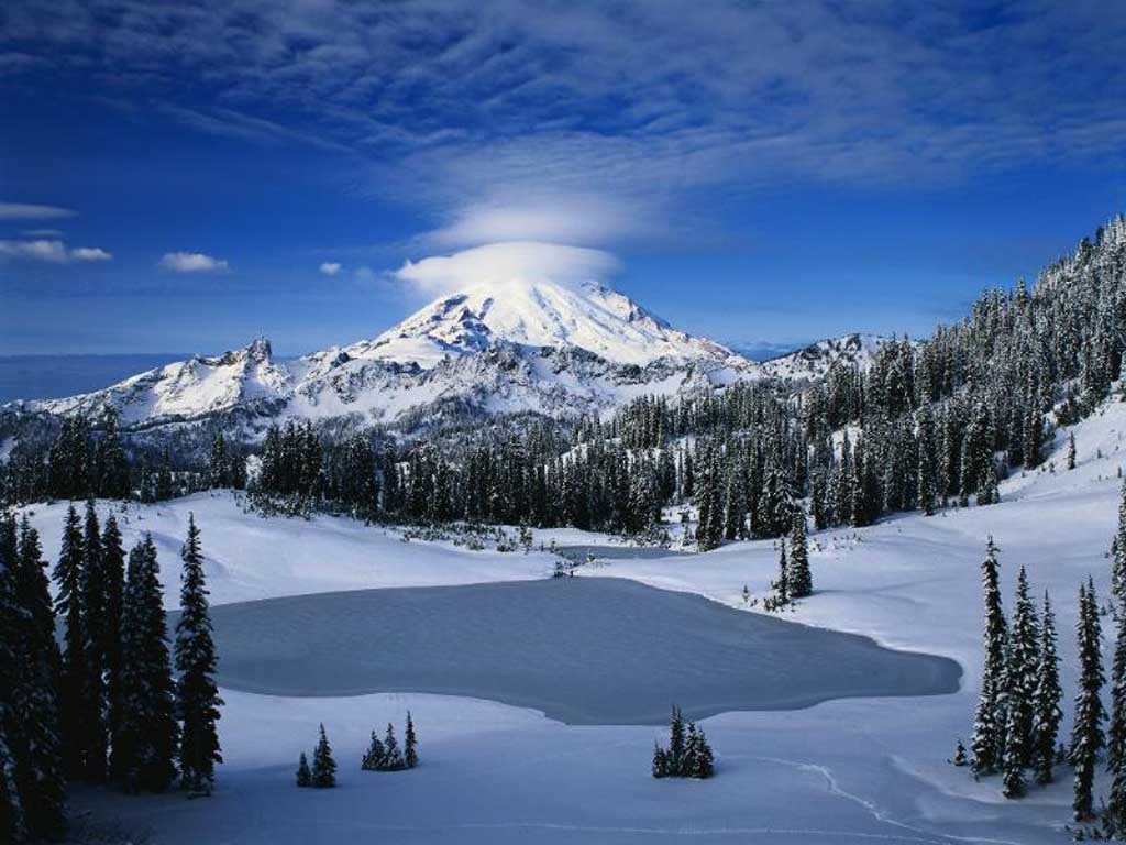 Free Winter wallpaper and other Nature desktop backgrounds . Get free ...