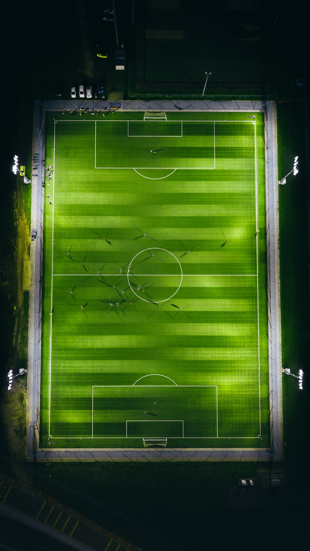 Soccer Wallpapers HD Download [500 HQ] Unsplash 1000x1778