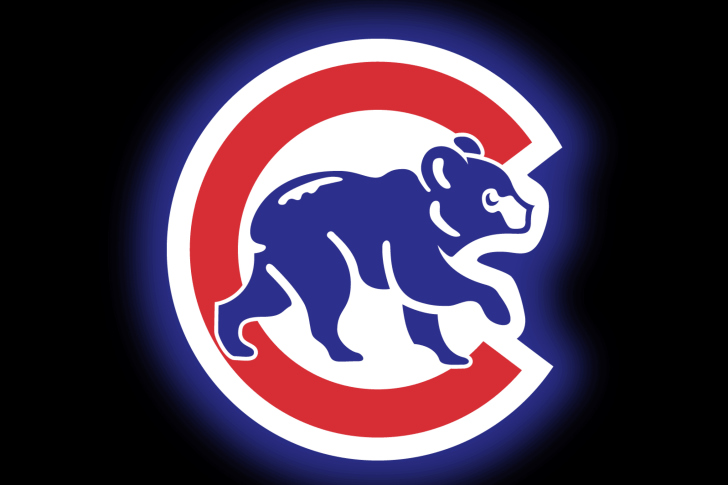 Chicago Cubs Baseball Team Wallpaper for Android iPhone and iPad 728x485