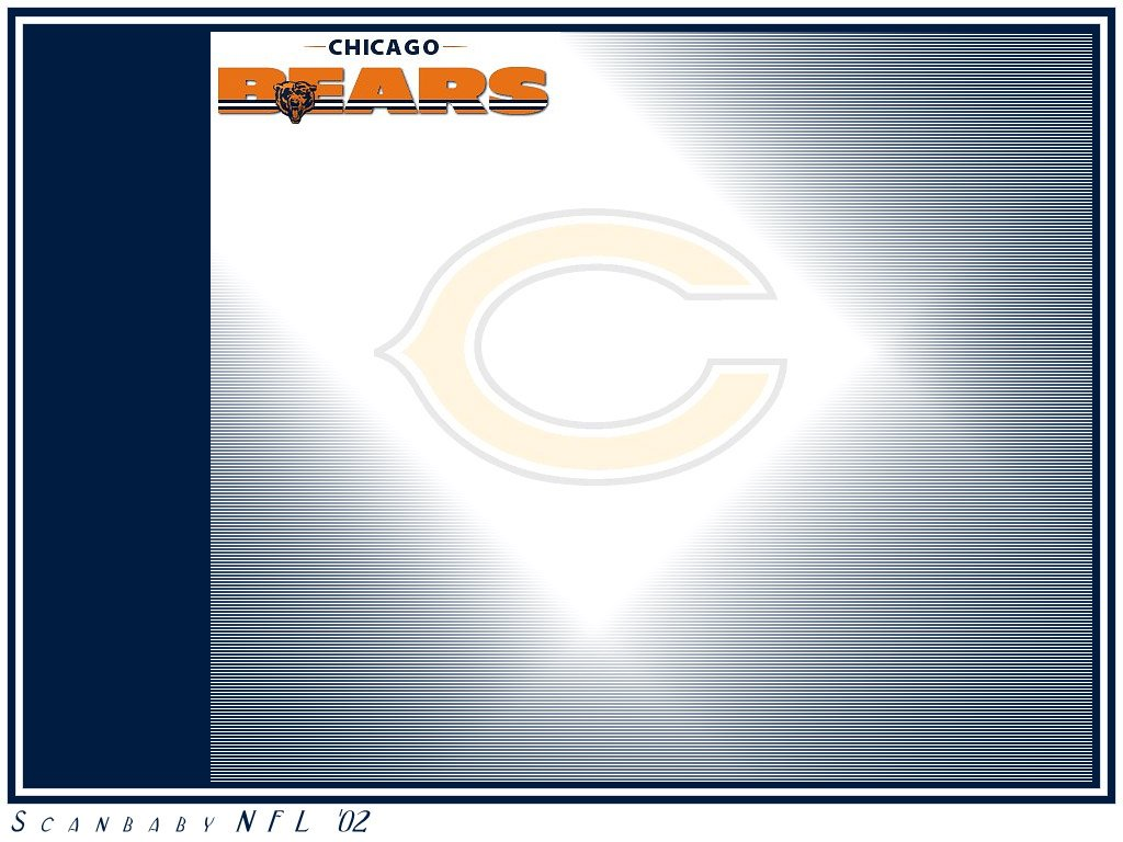 Chicago Bears Wallpaper Pictures 1024x768
