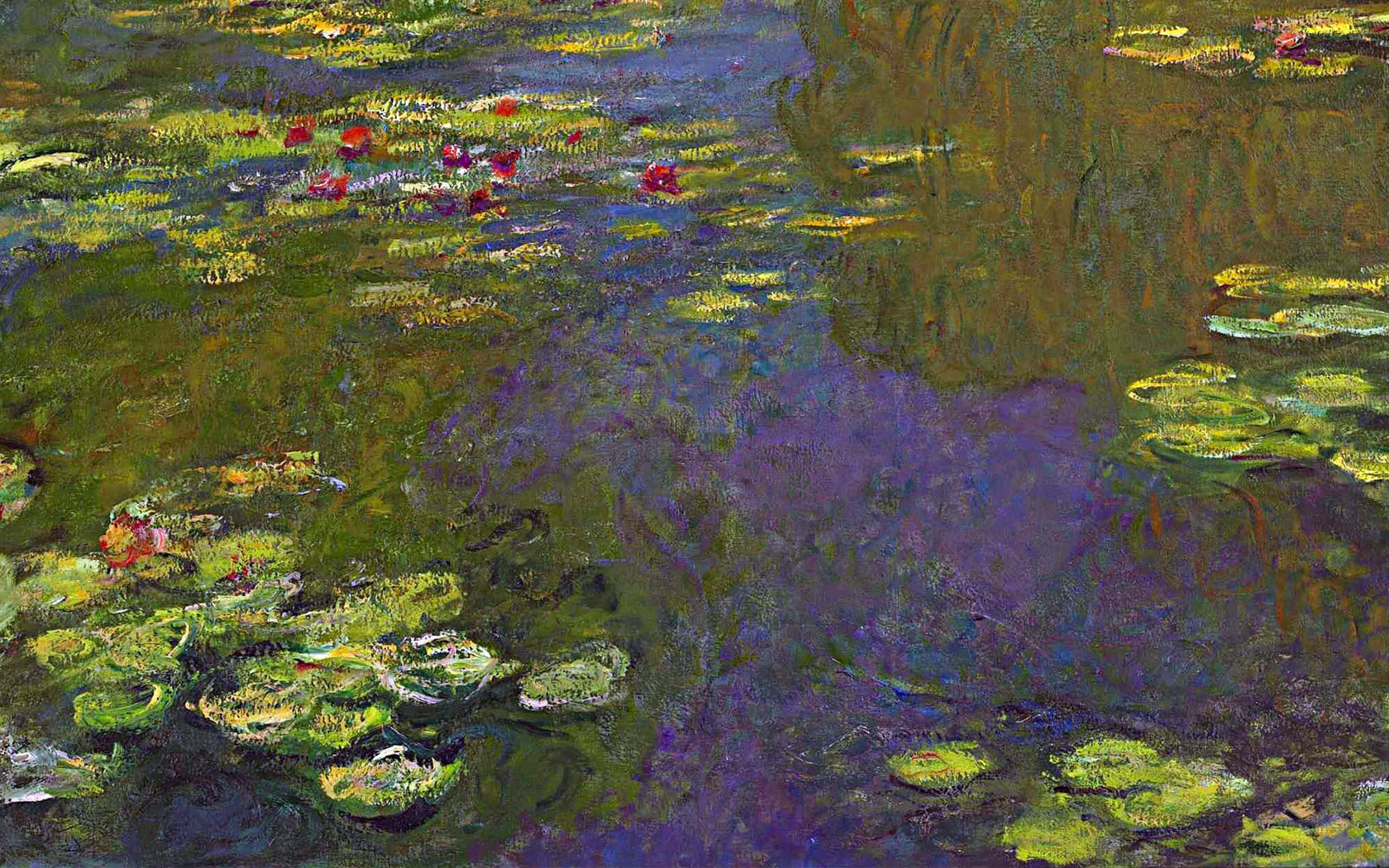Impressionism Monet Sunrise Monet iPhone Wallpaper...