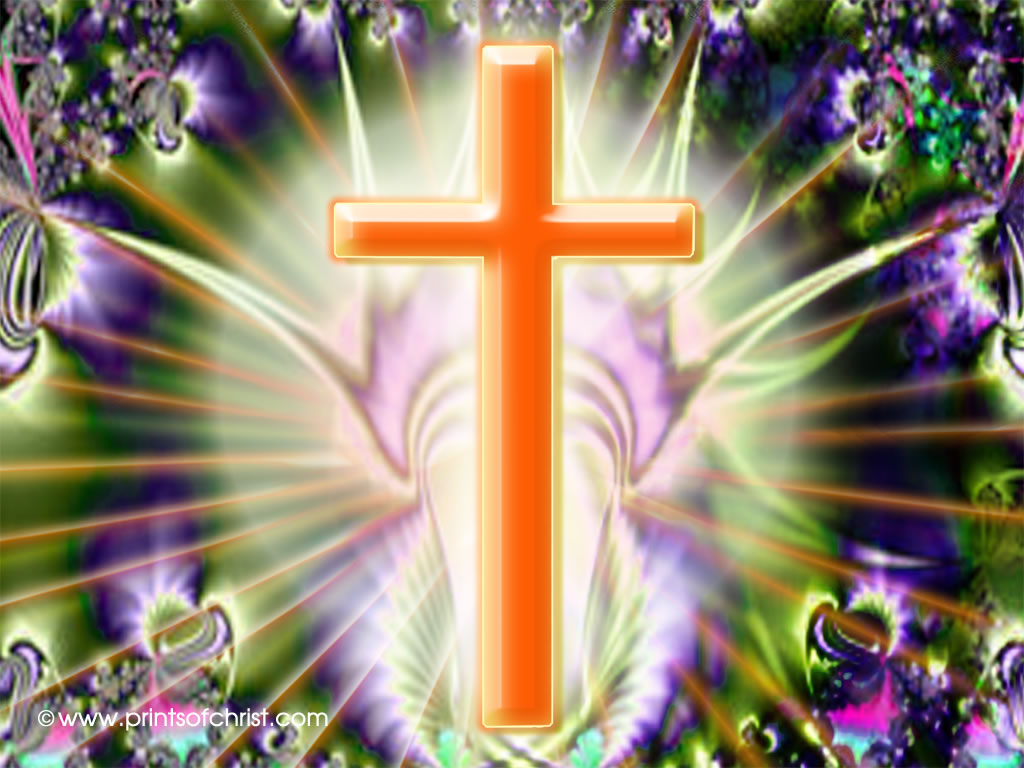 Verse Greetings Card Wallpapers Jesus Christ Cross Pictures 1024x768