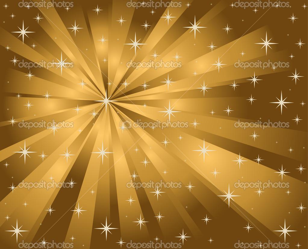 gold star wallpaper wallpapersafari