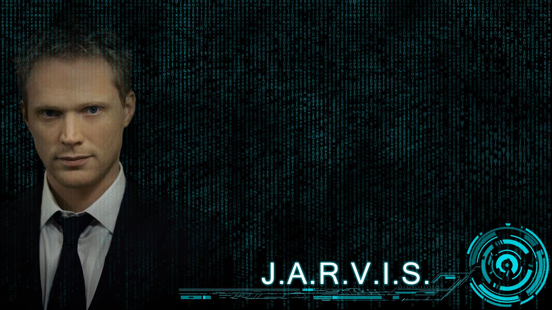 Jarvis Wallpaper 1920x1080