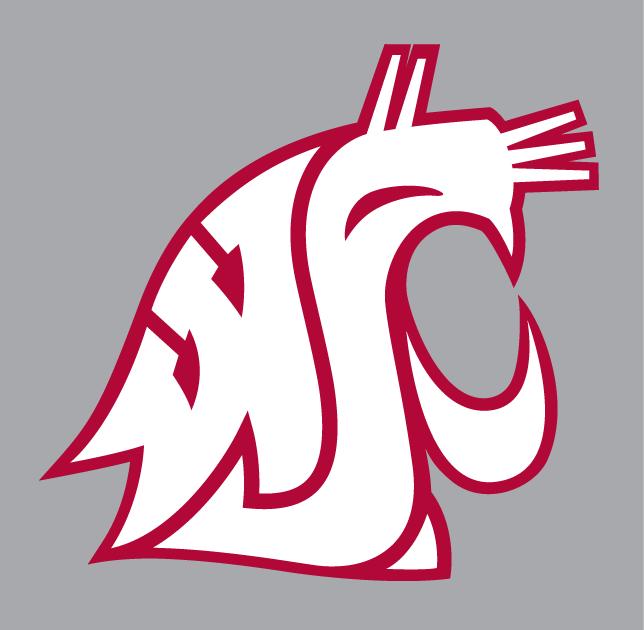 Washington State Cougars Logo 644x630