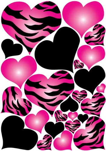 Wallpapers Pictures Photos Hot Pink Zebra Pictures 350x500