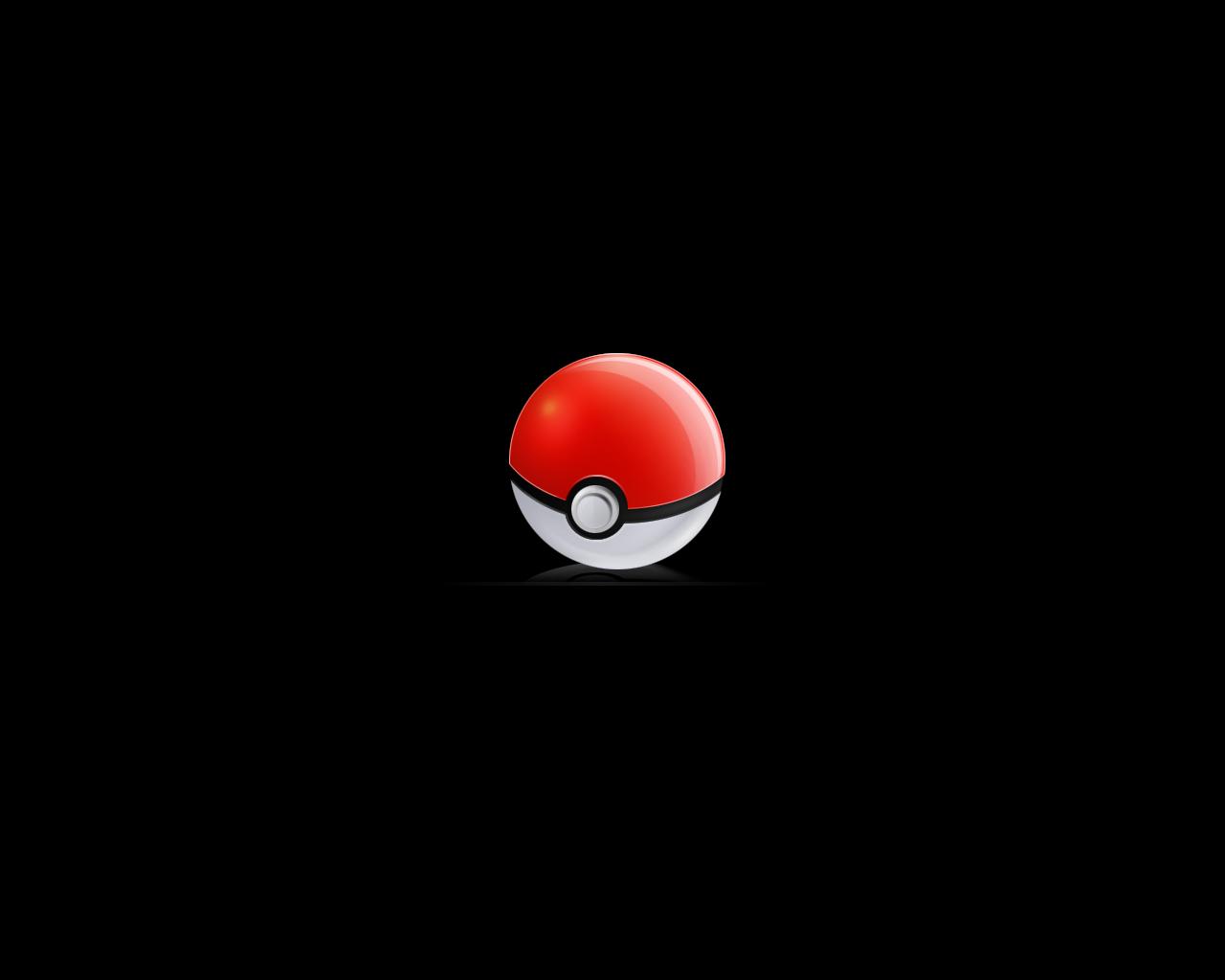 Pokemon Poke Balls Pokeball Hd Wallpaper Of Anime Manga Apps 1280x1024