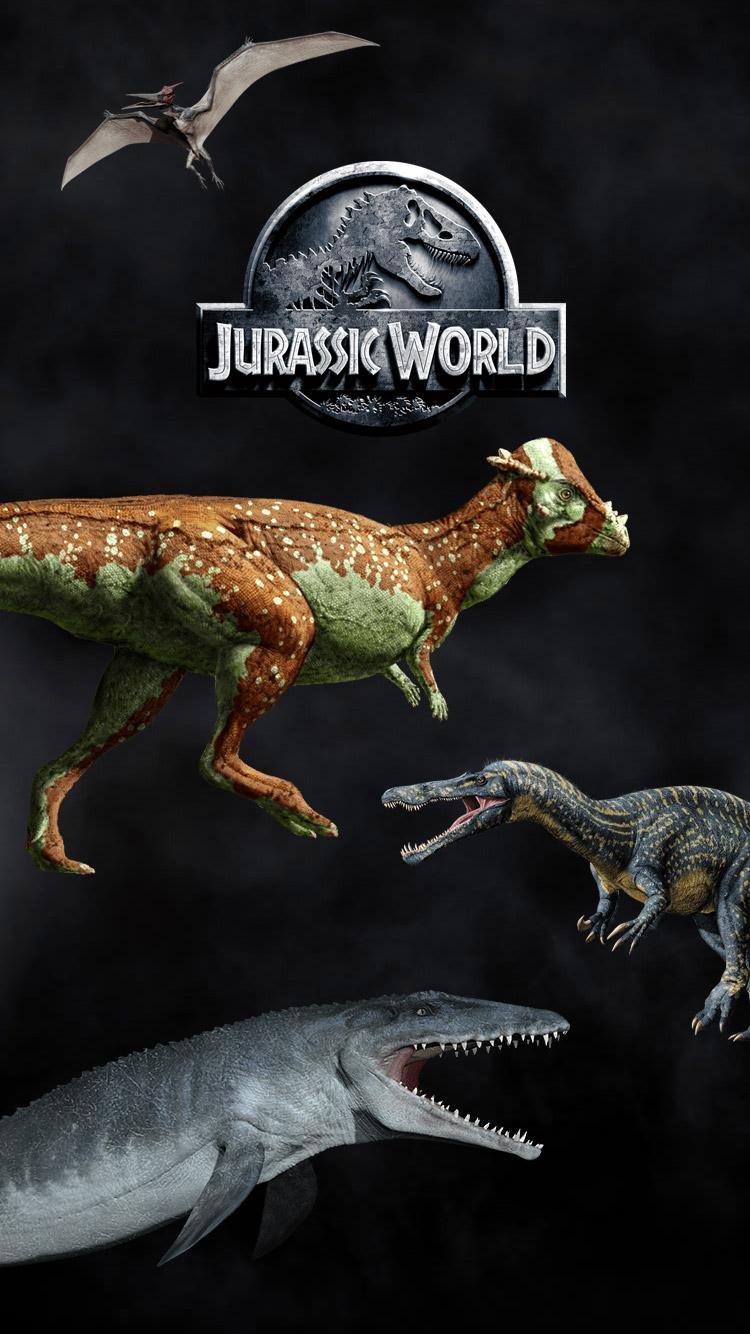 Wallpaper iphone 6 plus dinosaur