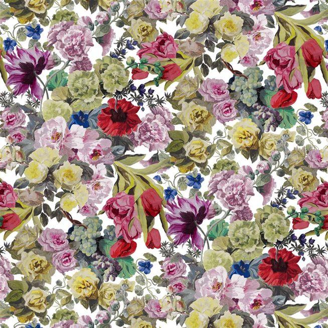 orangerie   rose fabric Designers Guild 654x654