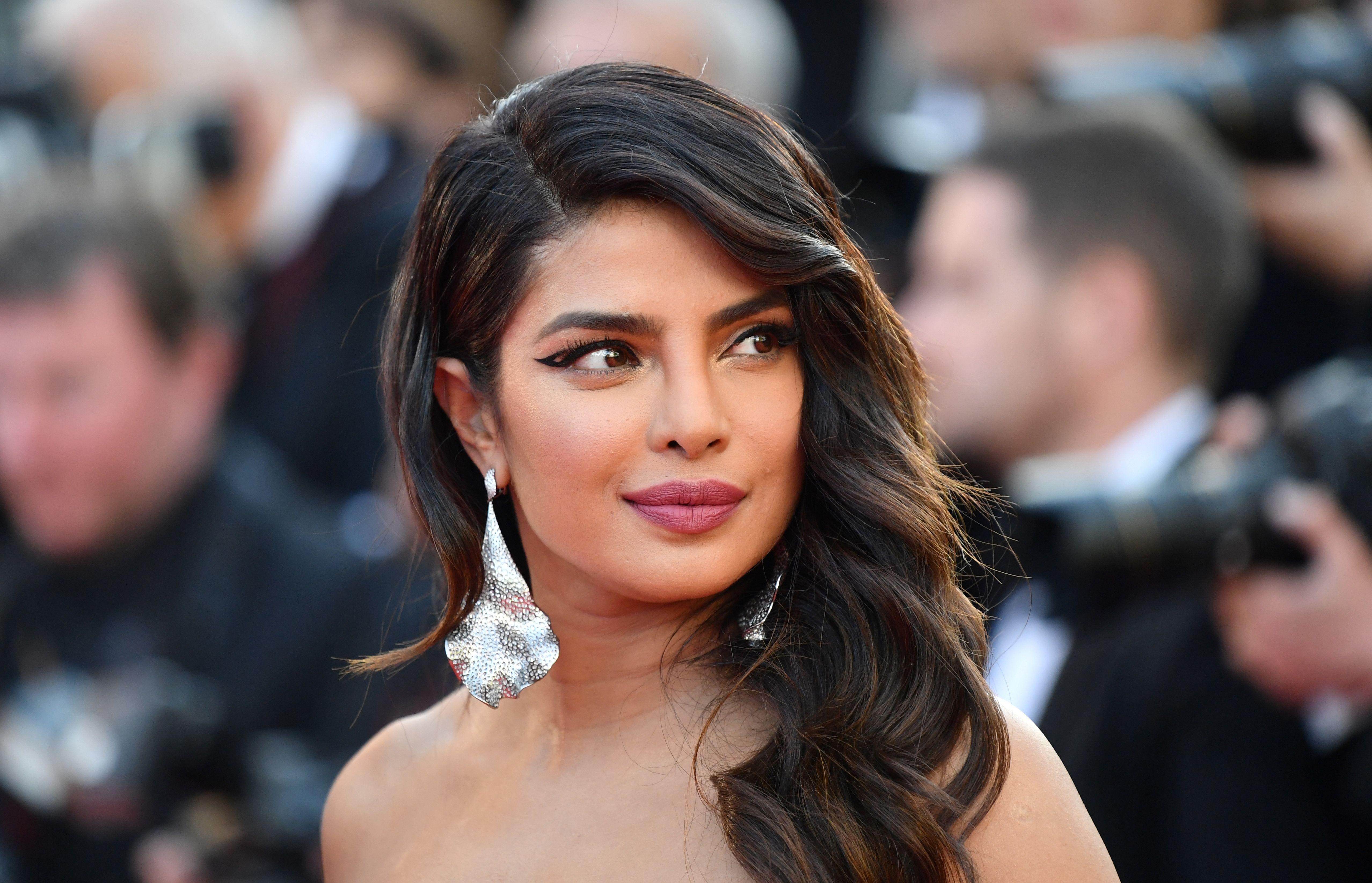 My quest Priyanka Chopra brings Bollywood to Toronto 5112x3292