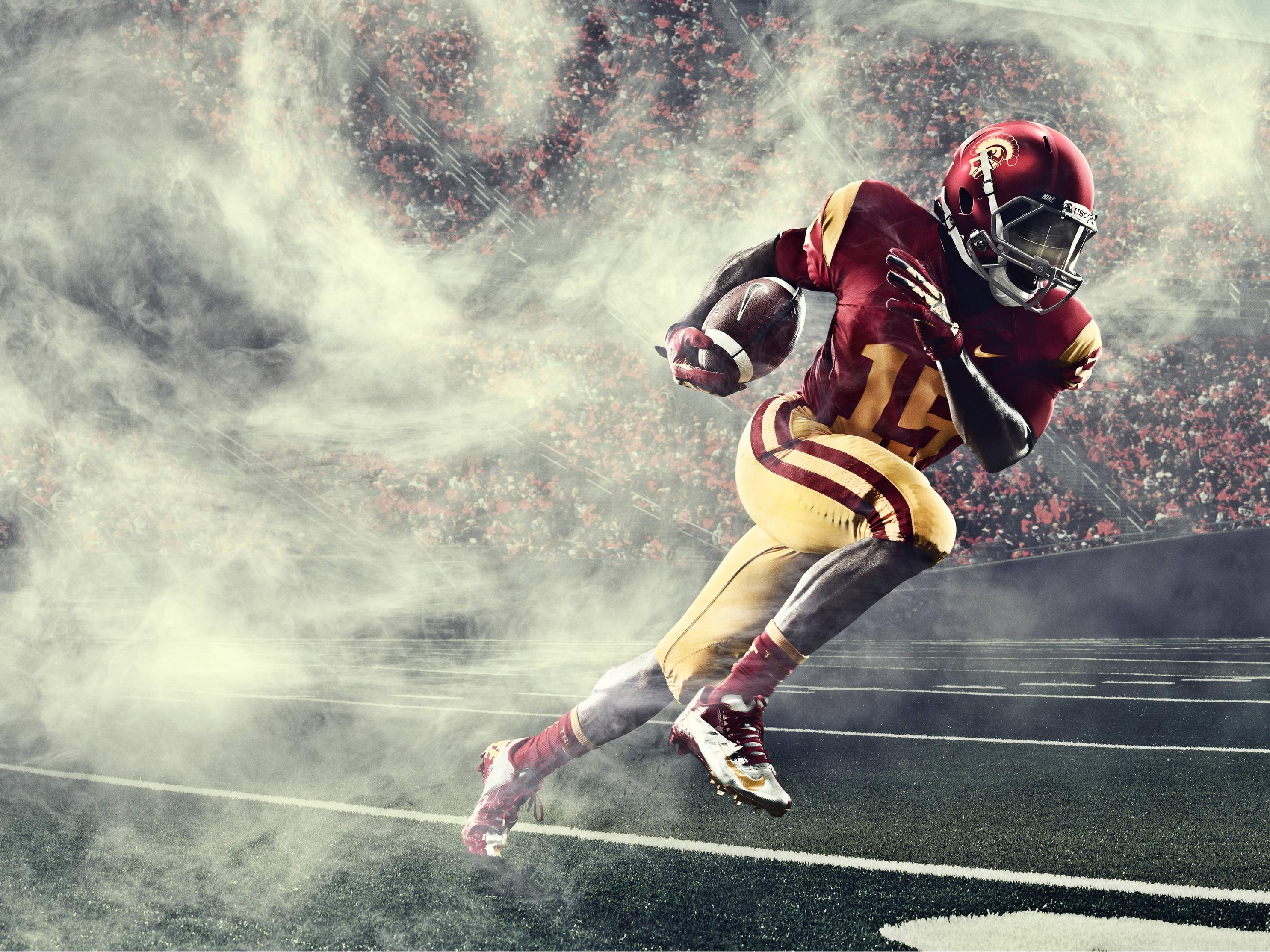 Usc Football Wallpapers HD 2970x2228