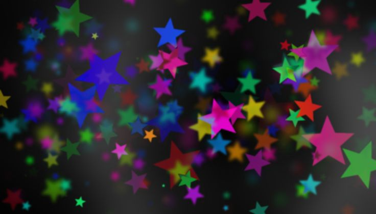 Stars And Hearts Wallpaper Wallpapersafari