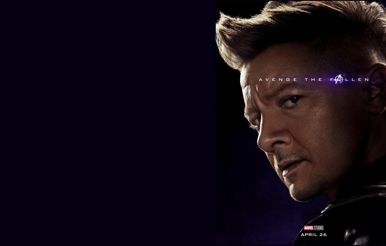 Wallpaper Hawkeye Ronin Avengers Endgame Avengers Finale 1332x850