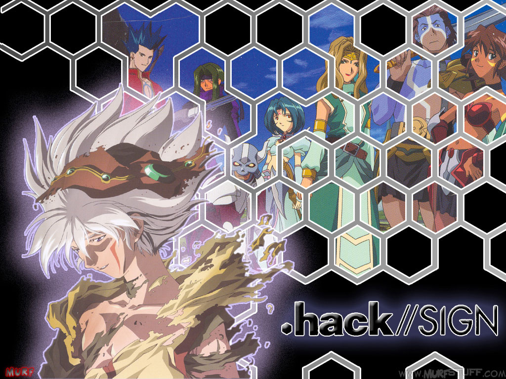 Free Download Dot Hack Anime Wallpaper Site 1024x768 For Your