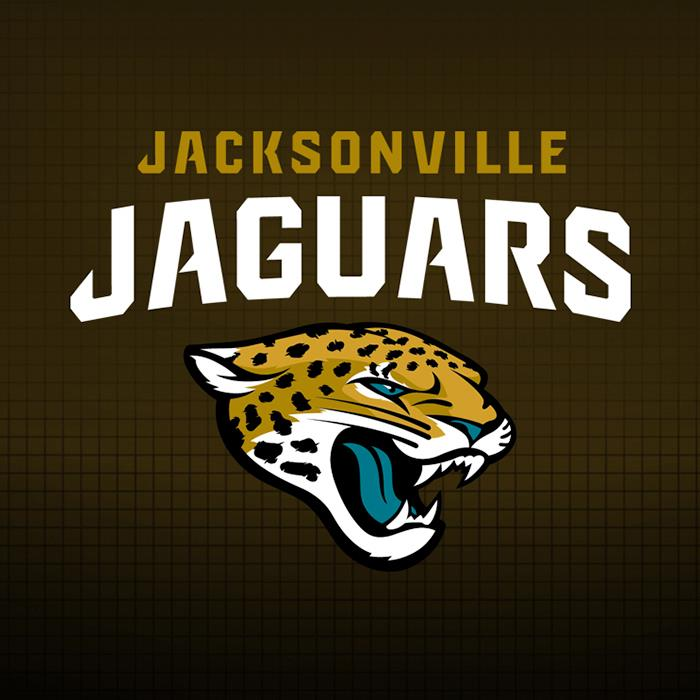 Jacksonville Jaguars New Logo Hints Toward Uniform Change Black 700x700