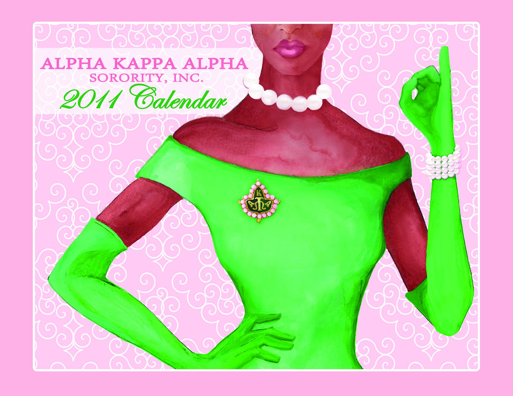 Alpha Kappa Alpha Song - The Divine 9 Sororities: A ...