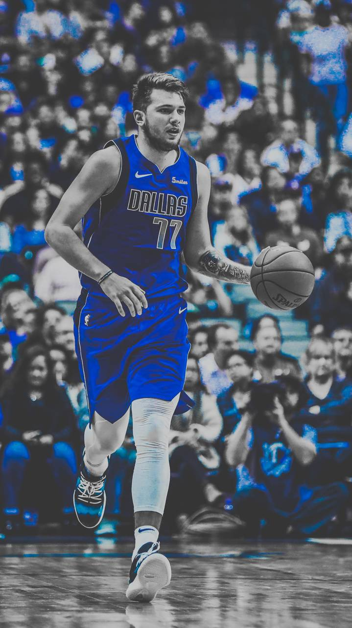 Luka Doncic Wallpapers   Top Luka Doncic Backgrounds 719x1280