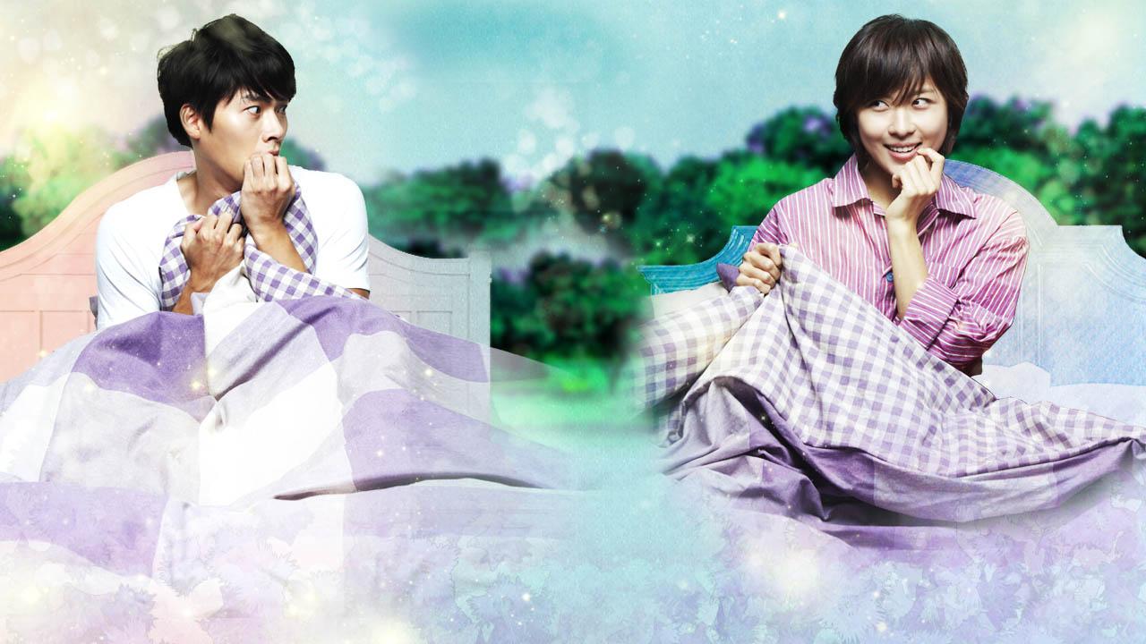 Garden   Secret Garden   The K Drama Wallpaper 32099575 1280x720