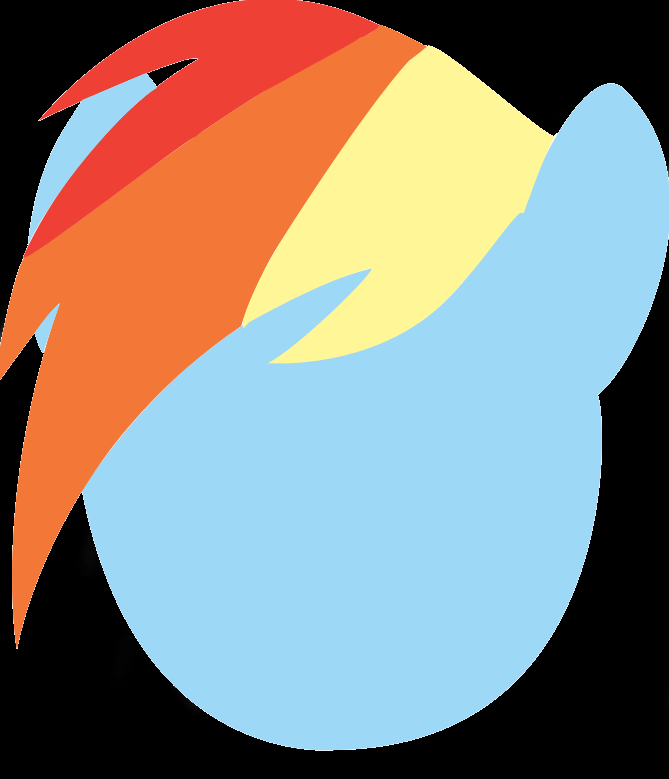 Rainbow Dash Live Wallpaper Android Best Hd