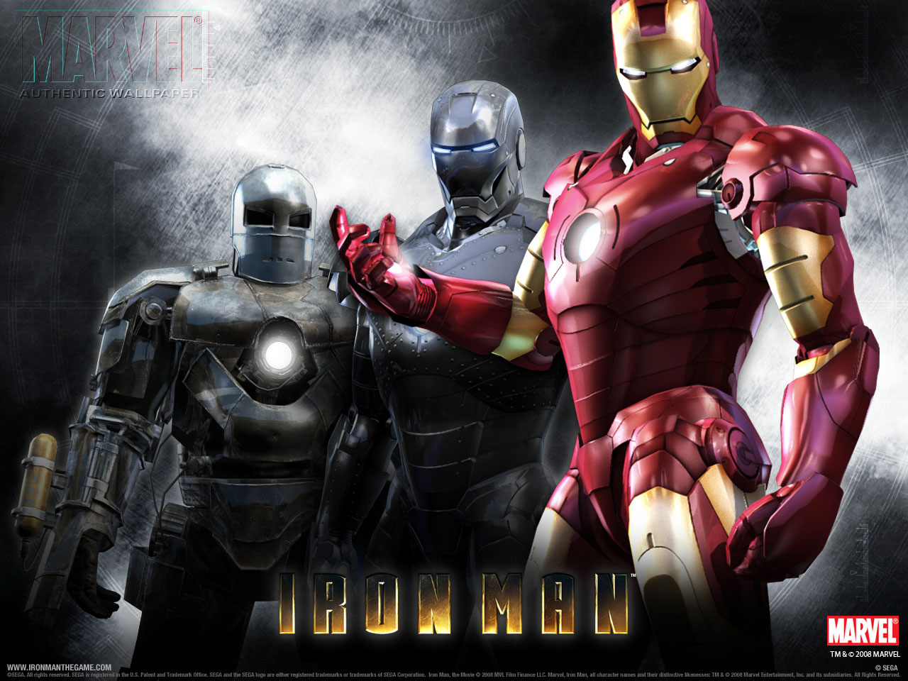 HD Wallpapers Iron Man 3 Wallpapers 1280x960