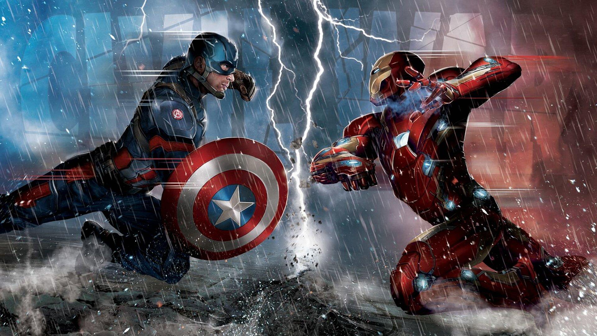 23 Marvel Movies Wallpapers On Wallpapersafari