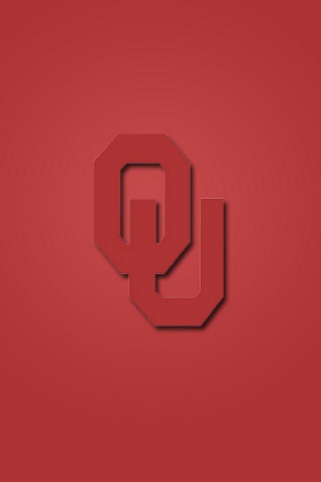 Oklahoma Sooners Wallpaper 640x960