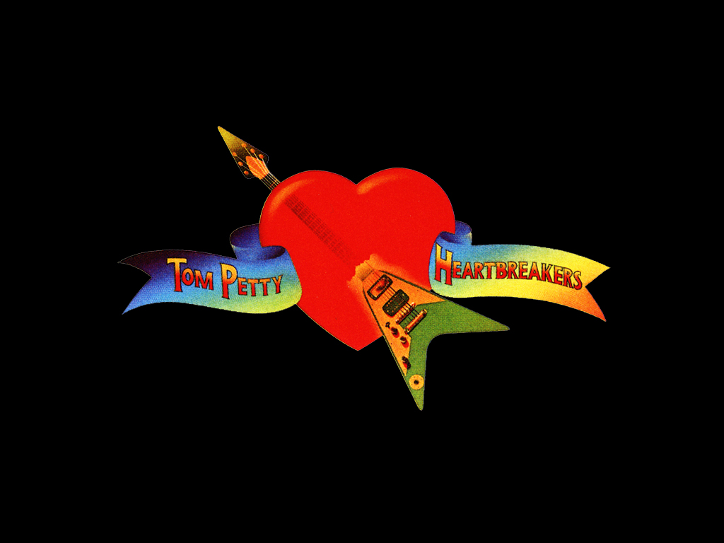Tom and the Heartbreakers   Tom Petty Wallpaper 53159 1024x768