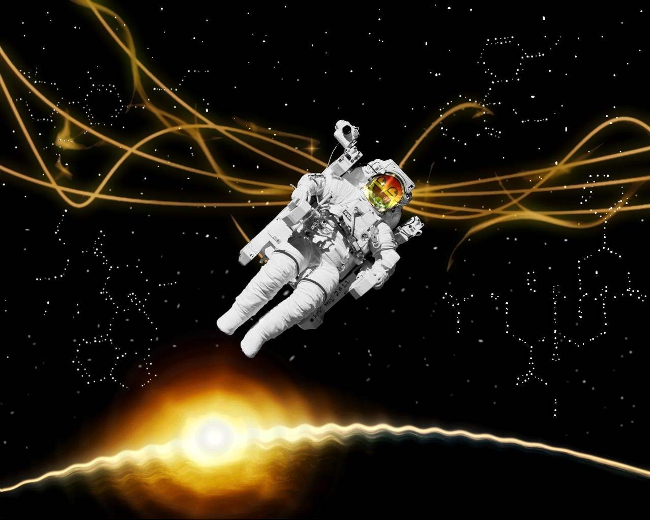 outer space drugs astronauts thc lsd HD Wallpaper 1278x1024