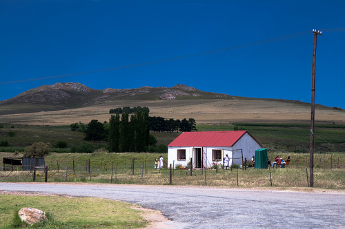 South Africa Landscape Creative Commons Wallpaper 8 Flickr   Photo 500x333