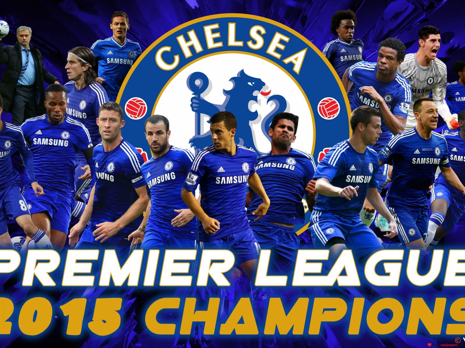 49+ Chelsea Fc 2015 Wallpaper on WallpaperSafari