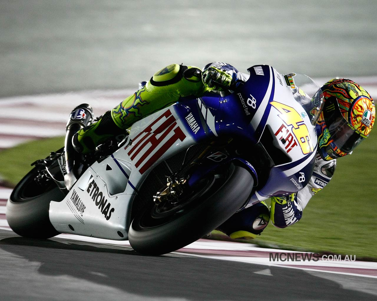 Valentino Rossi HD Wallpaper   HD Wallpaper HD Wallpaper 1280x1024